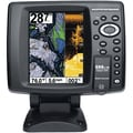 HumminBird® 688ci HD Down Imaging™ 5in. Internal GPS Combo Fishfinder