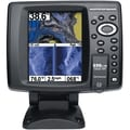 HumminBird® 698ci HD Side Imaging® 5in. Internal GPS Combo Fishfinder