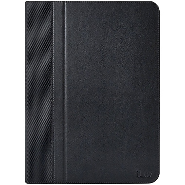 iLuv® Simple Folio Case For iPad mini With Retina Display, Black