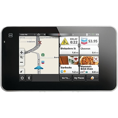 Magellan® 5295 5in. Touch Screen Smart GPS