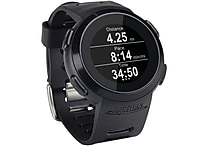 Magellan® Echo Fitness Watch, Black