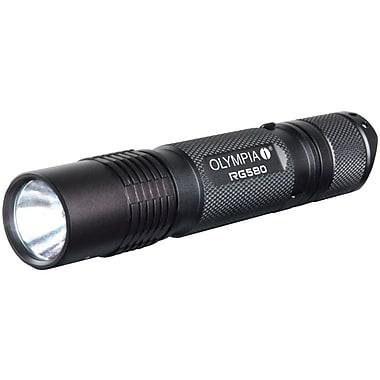 Olympia® RG Series 580 Lumens LED Flashlight