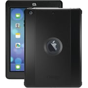 OtterBox® Defender Series Case For iPad Air, Black