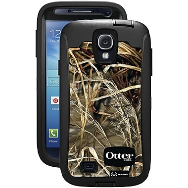OtterBox™ Defender Realtree Series Hybrid Cases For Samsung Galaxy S4