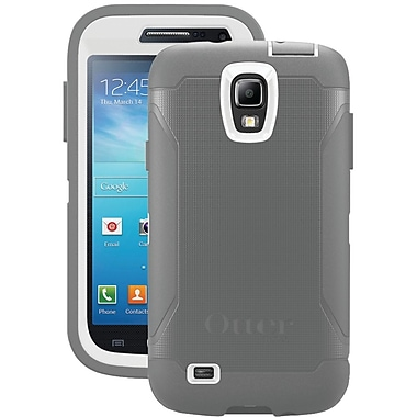 OtterBox® Defender Series Case For Samsung Galaxy S4 mini, Glacier