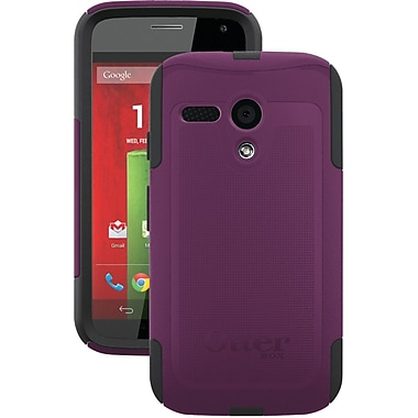 OtterBox® Commuter Series Case For Motorola Moto G, Lilac