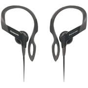 Panasonic RP-HS16 Ear-Clip Headphones, Black
