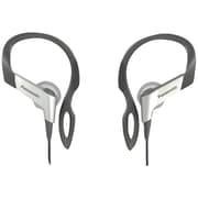 Panasonic RP-HS16 Ear-Clip Headphones, White