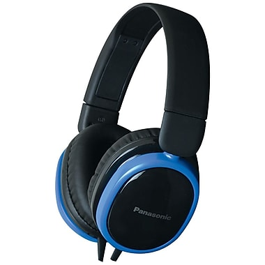 Panasonic® Street Band Monitor Headphones With Remote
