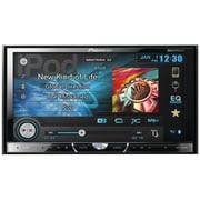 Pioneer AVH-X4600BT 7 Double-DIN DVD Receiver W/Bluetooth/AppRadio/Mixtrax