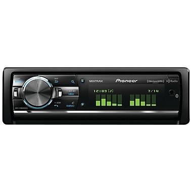 Pioneer DEH-X9600BHS Single-DIN CD Receiver W/USB iPod/RGB/Bluetooth/HD Radio/Siriusxm Ready
