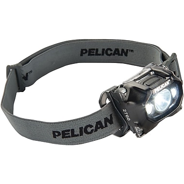 Pelican™ ProGear® 3 LED 133 Lumen Adjustable Angle Headlights