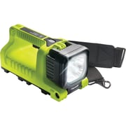 Pelican™ 9410L 1131 Lumens Rechargeable High Performance LED Lantern, Bright Yellow