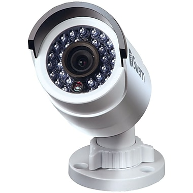 Swann™ NHD-820 1080p HD Indoor/Outdoor Network Security Camera With Night Vision