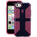 Speck® CandyShell Grip Plastic and Rubber Hard-Shell Cases For iPhone5c