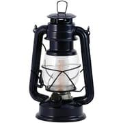 Northpoint 12 Vintage Style LED Lantern, Dark Blue