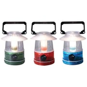 Northpoint 14 LED Lantern, Green/Red/Blue, 3/Pack