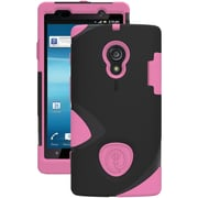 Tridentcase™ Aegis® Polycarbonate Case For Sony® Xperia® Ion®, Pink