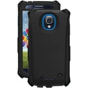 Tridentcase™ Electra Series Case For Samsung Galaxy S4, Black/Blue