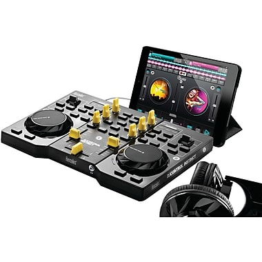 Hercules 4780762 DJ Control Instinct Street Edition For iPad