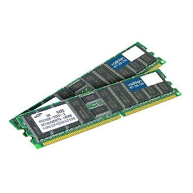 AddOn AM667D2R58GK 2x4GB DDR2 667 MHz Computer Memory