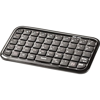 I/O Magic I012K01BS Universal Mini Keyboard For Cellular Phones/Tablets