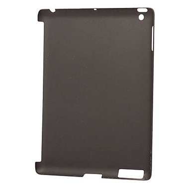 I/O Magic Back Cover Case For iPad 2/3, Gloss Black