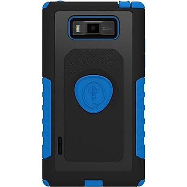 Trident™ Aegis Smartphone Case For LG - Splendor, Blue