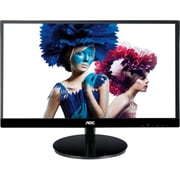 AOC® Value i2769Vm 27 IPS Panel WXGA Widescreen LCD Monitor, Black