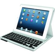Logitech 920-005460 Wireless Keyboard and Folio Case for Apple iPad 3rd/4th Generation and Pad 2, Carbon Black