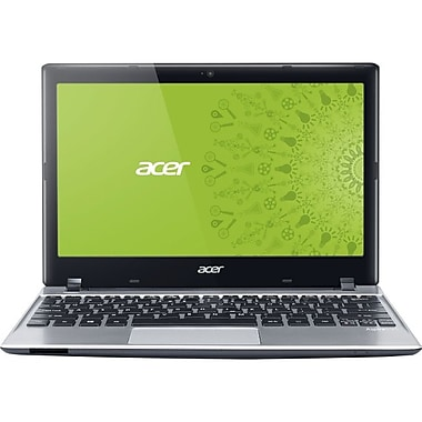 Acer Aspire V5-131-10174G50ass - 11.6in. - Celeron 1017U - Windows 8 64-bit - 4 GB RAM - 500 GB HDD