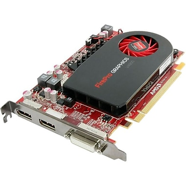 Sapphire AMD FirePro V4900 1GB Plug-in Graphic Card