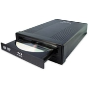 I/O Magic IBD1E External 6x Blu-Ray ReWritable Drive