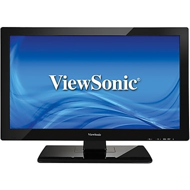 Viewsonic® VT2756-L 27in. Full HD LED-LCD Television