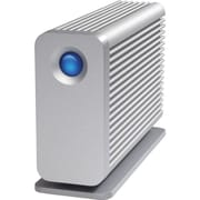 Lacie Little Big Disk 4TB 10 Gb/s External DAS Array With Thunderbolt Technology