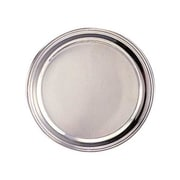 Elegance Silver 84333, 12'' Silver-Plated Tray