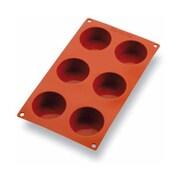 Matfer 257915, Muffin Gastroflex Mold