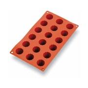 Matfer 257990, Mini Cannele Gastroflex Mold