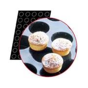 Matfer 336338, Mini-Muffin Flexipan Nonstick Sheet