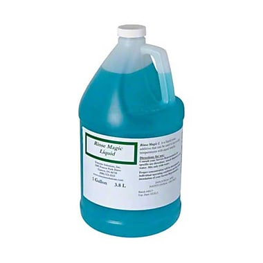 Enzyme Solutions 3000160, Enzyme Rinse Magic Concentrated Liquid Rinse (Case of 4)