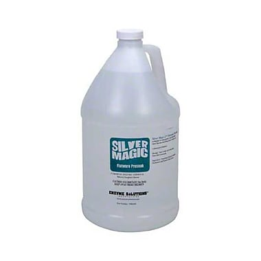 Enzyme Solutions 3000200, Silver Magic - Presoak for Flatware
