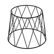 American Metalcraft DPS797, Single-Shelf Drum Contempo Pizza Stand
