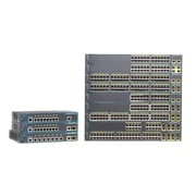 Cisco™ Catalyst Managed Gigabit Ethernet Switch, 48 Ports (2960)