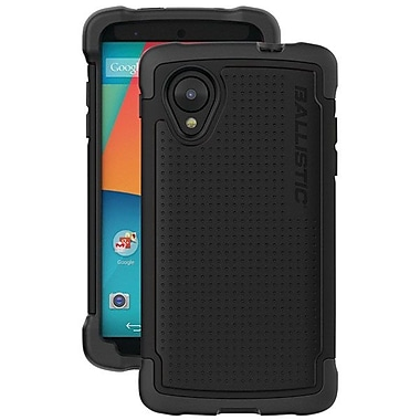 Ballistic® Shell Gel (SG) Series Maxx Cases For LG Nexus 5