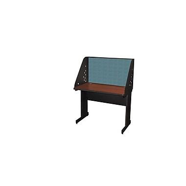 Marvel Pronto 42'' Rectangular Training Table, Slate (PRCM0018_DT8568)