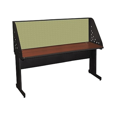 Marvel Pronto 72'' Rectangular Training Table, Peridot (762805816100)