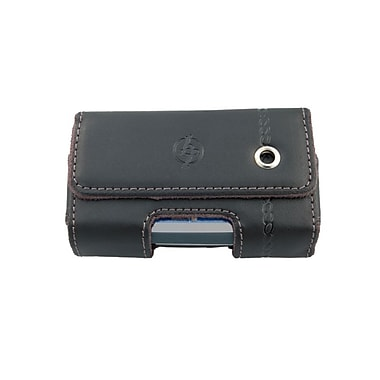 LBT Horizontal Pouch Style 201 With A Magnetic Flap And Belt Clip , PO-H201
