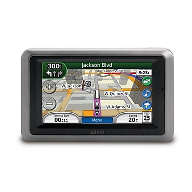 Garmin – GPS Zumo 665LM pour motocyclette