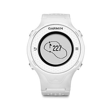 Garmin Approach S4 Watch, White