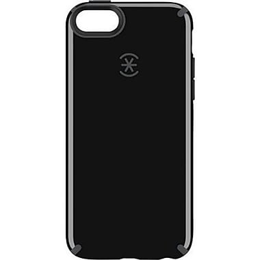 Speck CandyShell iPhone 5C Case, Black/Slate Grey